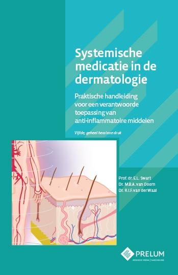 E.L. Swart, M.B.A. van Doorn, R.I.F. van der Waal,Systemische medicatie in de dermatologie