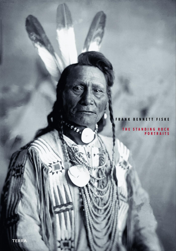 Murray Lemley,The Standing Rock Portraits
