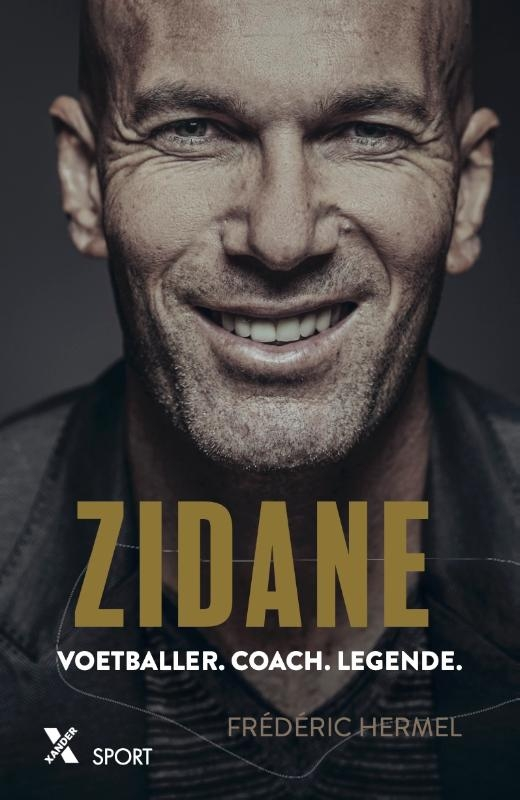 Frédéric Hermel,Zidane
