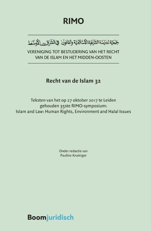 ,Recht van de Islam 32
