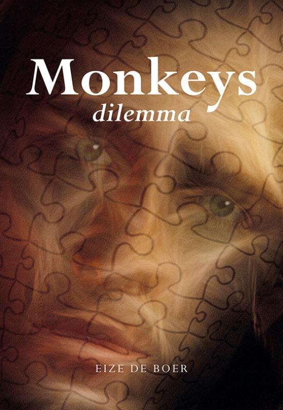 Eize de Boer,Monkeys dilemma