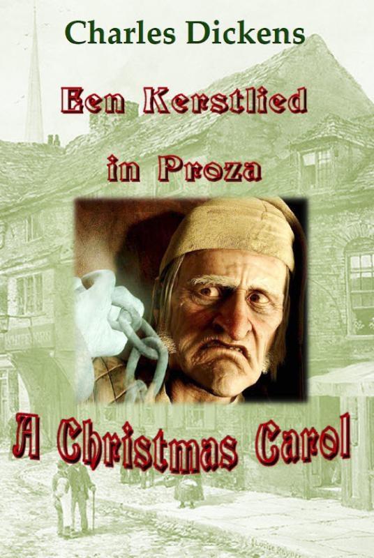 Charles Dickens,Een kerstlied in proza
