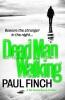 Finch, Paul,Dead Man Walking