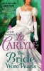 Carlyle, Liz,The Bride Wore Pearls