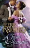 Knightley, Erin,A Taste for Scandal