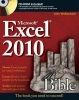 Walkenbach, John,Excel 2010 Bible