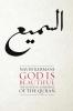 Kermani, Navid,God is Beautiful