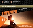 Doff, Adrian,Cambridge English Empower Starter Class Audio CDs (4)