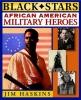 Haskins, Jim,African American Military Heroes