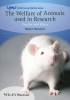 Hubrecht, Robert,Animals in Research