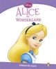 Shipton, Paul,Penguin Kids Level 5. Alice in Wonderland