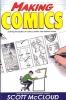 McCloud, Scott,Making Comics