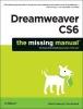 McFarland, David Sawyer,Dreamweaver Cs6