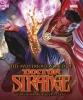 Wrecks, Billy,   Jones, Nick,   Graydon, Danny,The Mysterious World of Doctor Strange