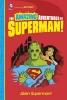 Stewart, Yale,Alien Superman!