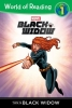 Wong, Clarissa S.,This is Black Widow