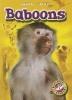 Borgert-spaniol, Megan,Baboons