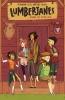 Stevenson, Noelle,   Ellis, Grace,Lumberjanes 1