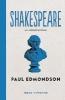 P. Edmondson,Shakespeare, an Introduction