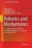,Robotics and Mechatronics