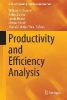 ,Productivity and Efficiency Analysis