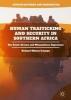 Iroanya, Richard Obinna,Human Trafficking and Security in Southern  Africa