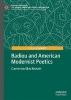Cameron MacKenzie, ,Badiou and American Modernist Poetics