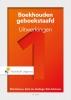Wim  Broerse, Derk-Jan  Heslinga, Wim  Schauten,Boekhouden geboekstaafd 1 uitwerkingen