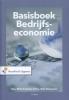 M.P.  Brouwers W.  Koetzier,Basisboek Bedrijfseconomie