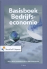 <b>W.  Koetzier, M.P.  Brouwers</b>,Basisboek Bedrijfseconomie