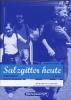 Carel van der Burg,Salzgitter heute plus 1 V(H) Arbeitsbuch