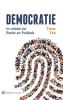 <b>Twan  Tak</b>,Democratie in relatie tot Recht en Politiek