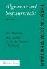 <b>T.C.  Borman</b>,Tekst & Commentaar Algemene wet bestuursrecht