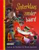 Sanne de Bakker,Sinterklaas zonder baard