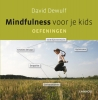 David  Dewulf,Mindfulness voor je kids