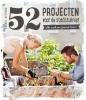 Bärbel  Oftring,52 projecten voor de stadstuinier