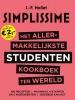 <b>Jean-François  Mallet</b>,Het allermakkelijkste studentenkookboek ter wereld