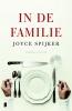 <b>Joyce  Spijker</b>,In de familie