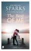 Nicholas  Sparks,The best of Me