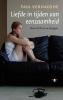Paul  Verhaeghe,Liefde in tijden van eenzaamheid