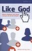 Like God,bijbels dagboek voor jonge mensen van 20 tot 35 jaar