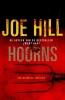 Joe  Hill,Hoorns