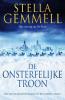 Stella  Gemmell,De Onsterfelijke Troon (POD)