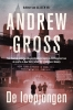 Andrew  Gross,De loopjongen