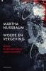 <b>Martha C.  Nussbaum</b>,Woede en vergeving
