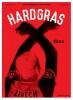 Tijdschrift  Hard Gras,Hard gras 132 - juni 2020