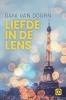 <b>Dani Van Doorn</b>,Liefde in de lens
