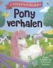 ,Ponyverhalen