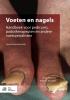 Johan  Toonstra, Anton de Groot,Voeten en nagels  Nagelaandoeningen is de titel van de vorige editie isbn 9789031386185