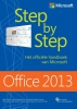 Beth  Melton, Mark  Dodge, Echo  Swinford, Andrew  Couch,Office - step by step 2013